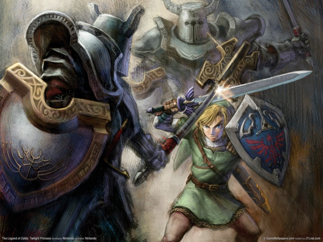 Zelda Chronicles