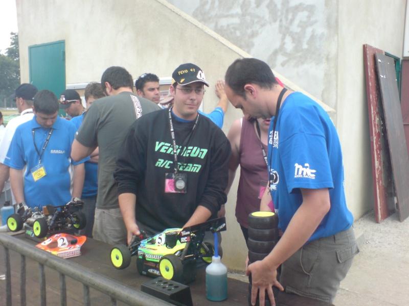 Bergerac championnat d Europe 2008 TT 1/8  B Dsc00921
