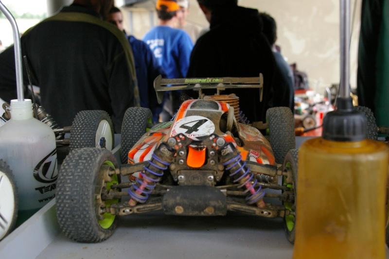 Bergerac championnat d Europe 2008 TT 1/8  B Imgp1017