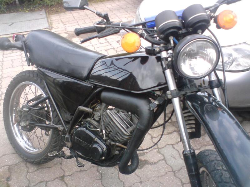 DTMX 125 cc Membres / Mod. 1979 Abcd0021