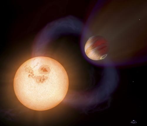 Les images étonnantes de l'univers 06122710