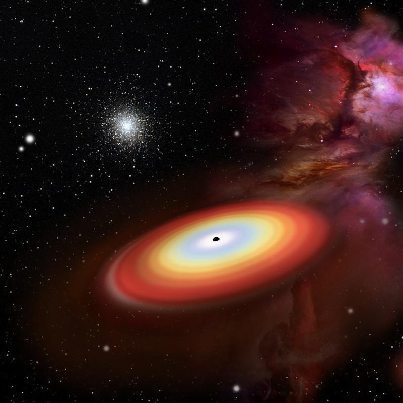 Les images étonnantes de l'univers 30307910
