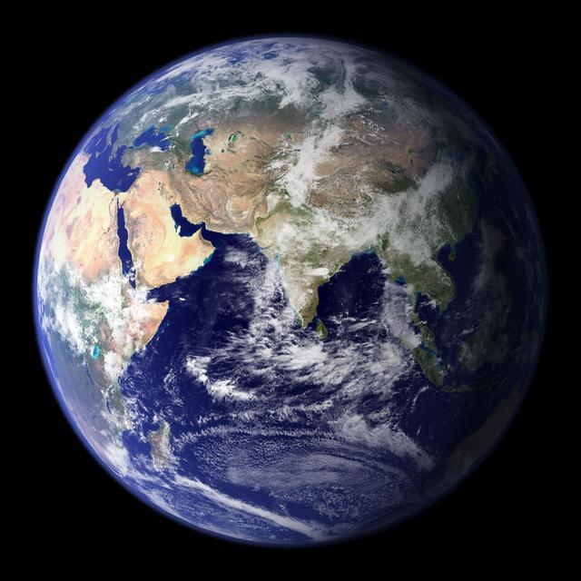Les images étonnantes de l'univers Globe_10