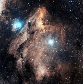 Les images étonnantes de l'univers Nebule10