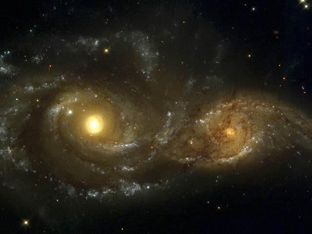 Les images étonnantes de l'univers Untitl25
