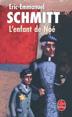 [Schmitt, Eric-Emmanuel] L'enfant de Noé 97822518
