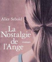 [Sebold, Alice] La nostalgie de l'ange 9e378811