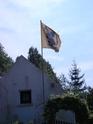 De Vlaamse vlag op onze huizen hangen Dsc00313