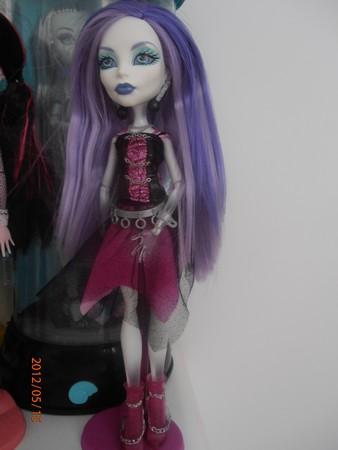 photo de groupe Violet10