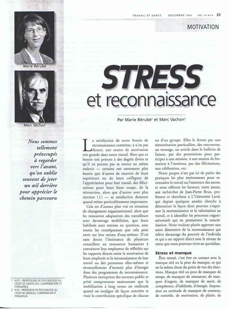 Penser positif?? Stress10