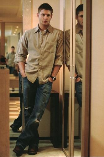 Qual é a vossa foto preferida do Jensen? Nmulxz11