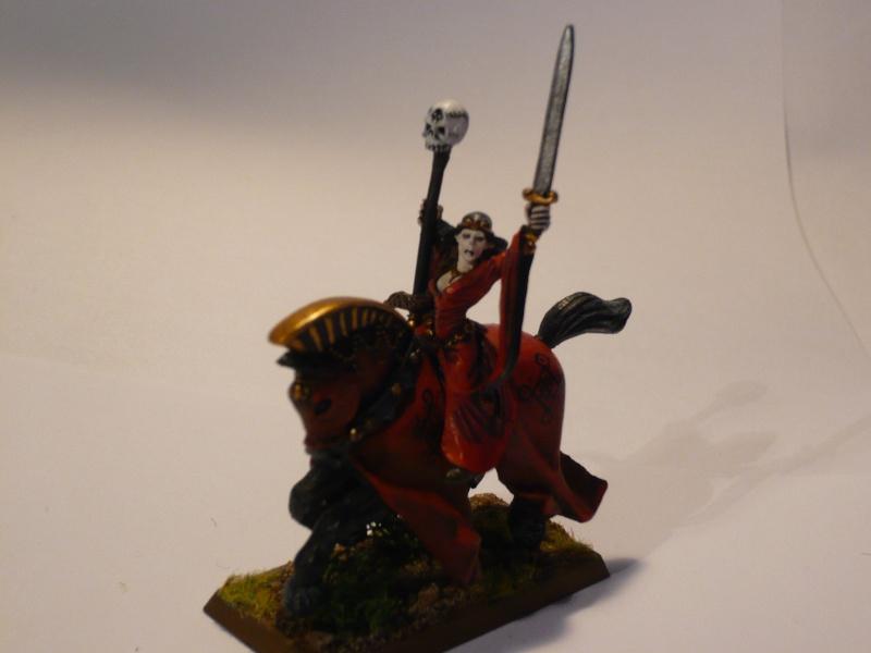 Armée Comtes Vampires (en cours de peinture ) Helene10