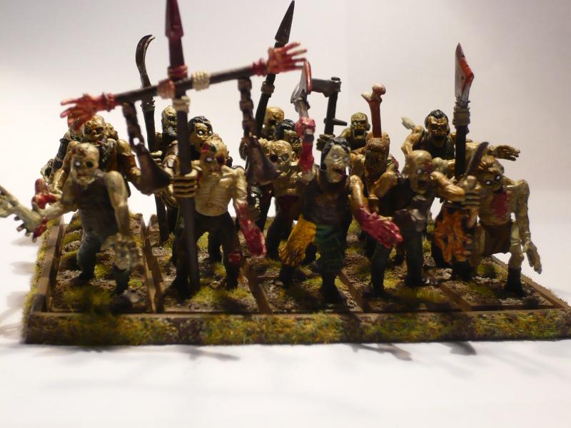 Armée Comtes Vampires (en cours de peinture ) Zombie12