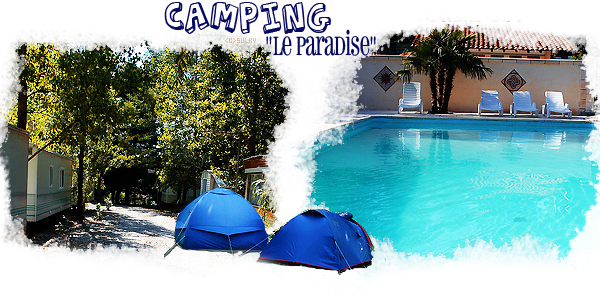 Camping Le Paradise