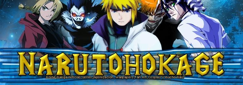 NarutoHokage.net - Tus series de anime!