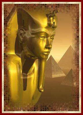LES PHARAONS Egypte14