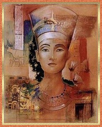 LES PHARAONS Egypte15