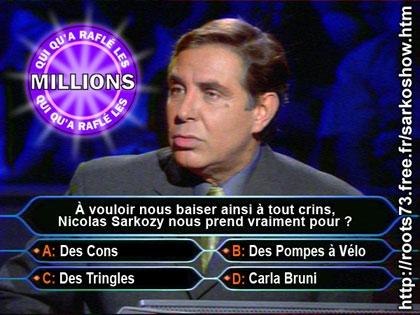 Sarkozy veut quitter l'Europe ! - Page 2 Millio10