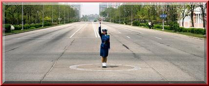 PyongyangTrafficGirls.com