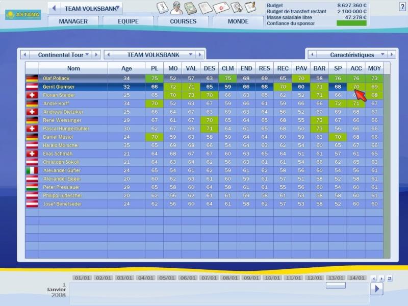 Team Volksbank(Continentale Pro) Sans_351