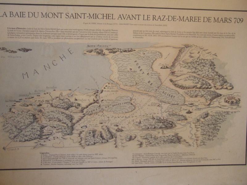 Le Mont St Michel Dscf2510