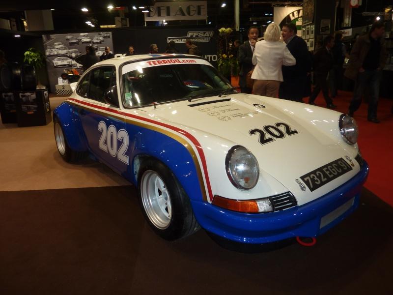 Retromobile 2012 05610