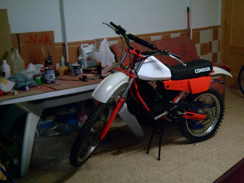 Puch Condor MD 85 Imagen28