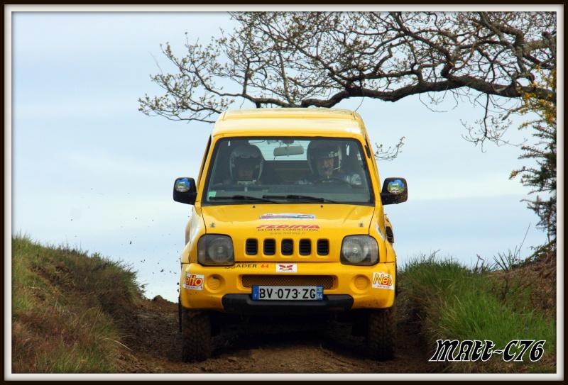Petite Histoire d'un Jimny. Rally310