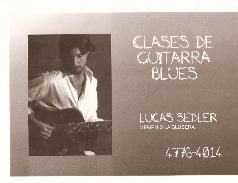 Clases de guitarra - Blues Escane10