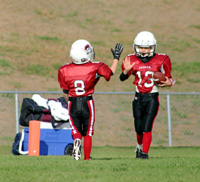 Youth Football Zone Forums