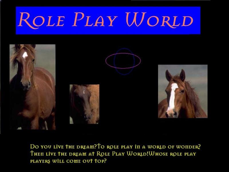 Role PlayWorld
