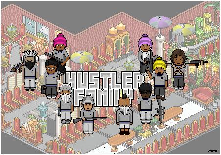 ]-[ustler-Family