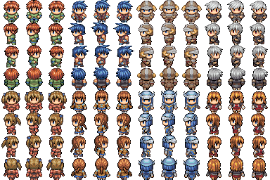 Ressources RPG Maker VX Base_d10
