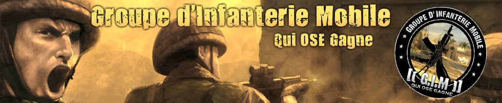 Forum du  Groupe d'Infanterie Mobile