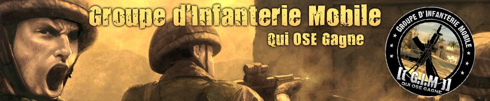 Forum du  Groupe d'Infanterie Mobile