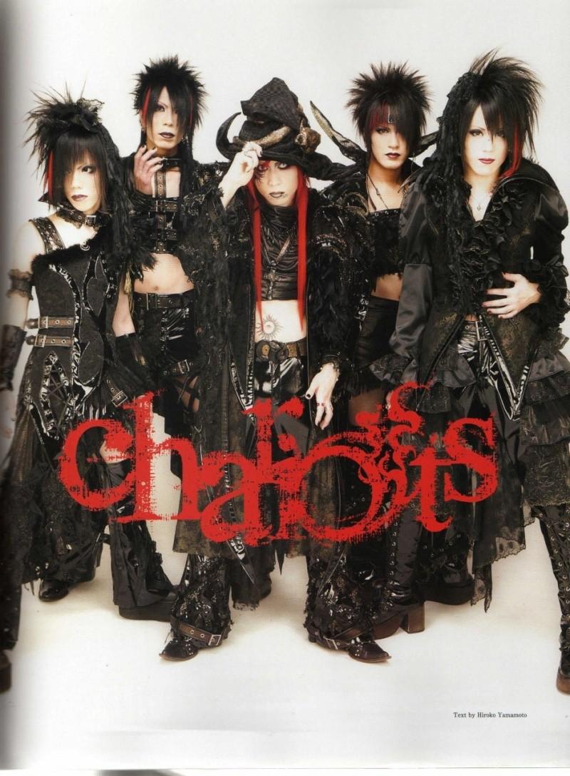 Vuestros grupos favoritos!!! - Página 3 Chario10