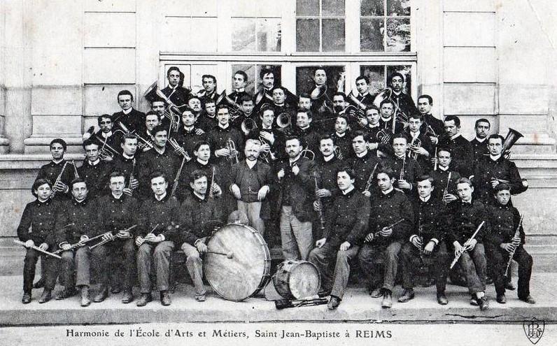 Fanfares & Harmonies Municipales ou Associatives Beau_p10