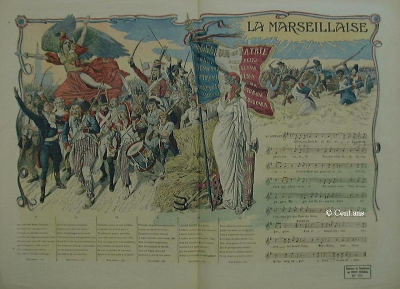 La Marseillaise Pj113010
