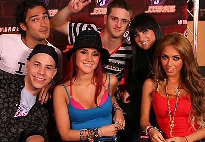 RBD Rebeld20