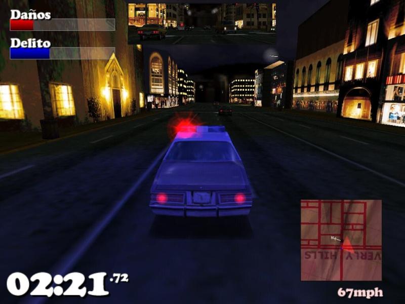 Super Megapost de juegos Portables Driver11