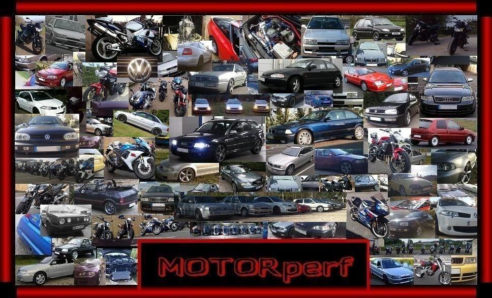 MOTORperf