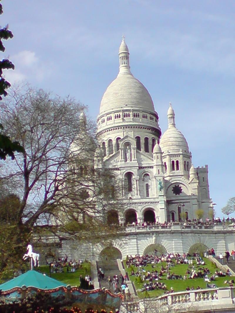 Paris-France 00610