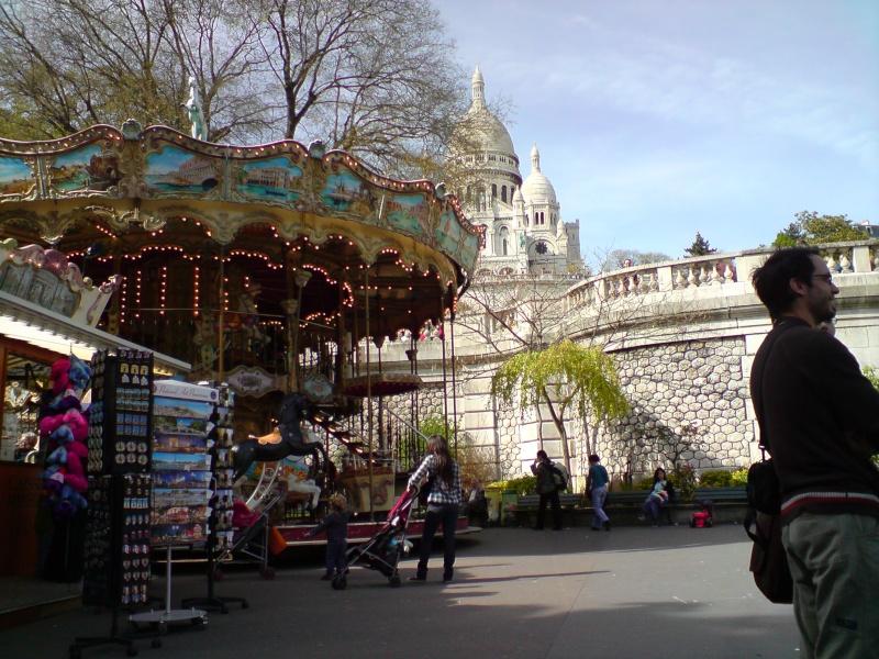 Paris-France 00810