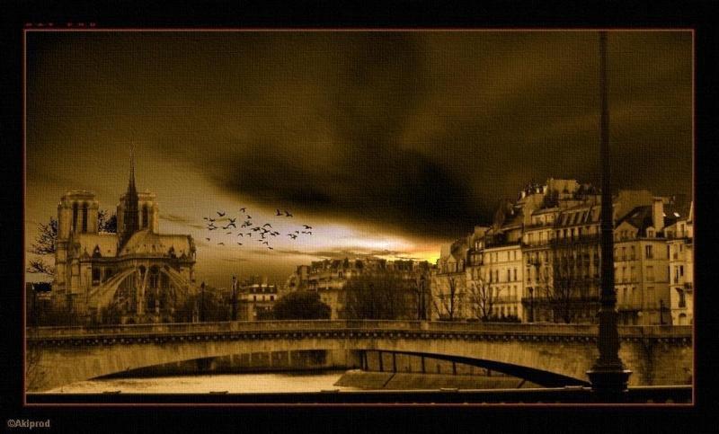 Paris-France 74f86011