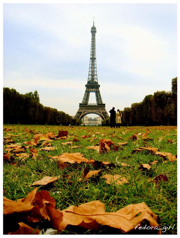 Paris-France Autumn11