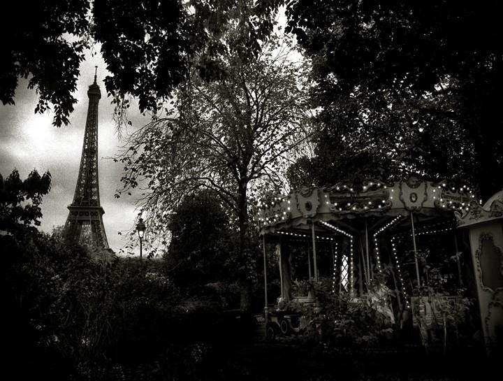 Paris-France Carrou10