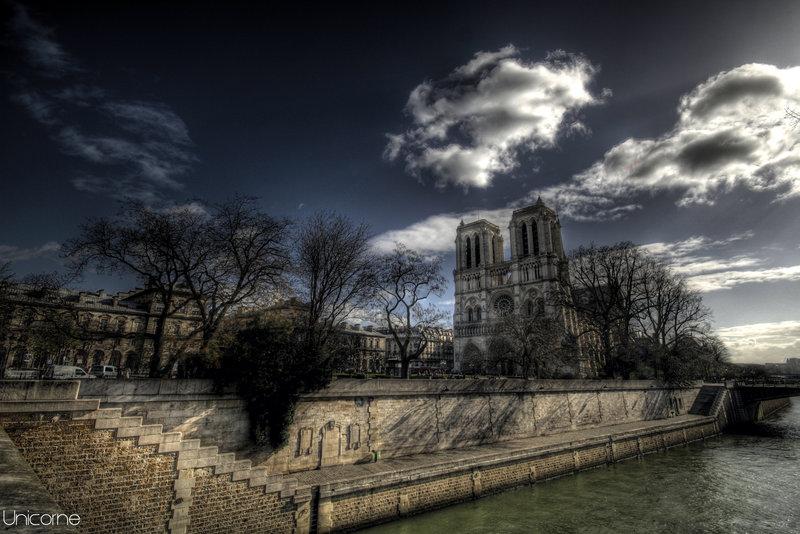 Paris-France Cathed10