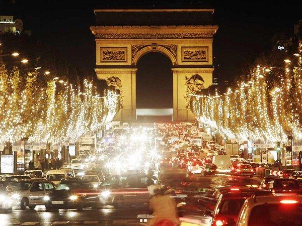 Paris-France Christ10