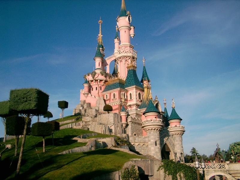 Paris-France Disney10