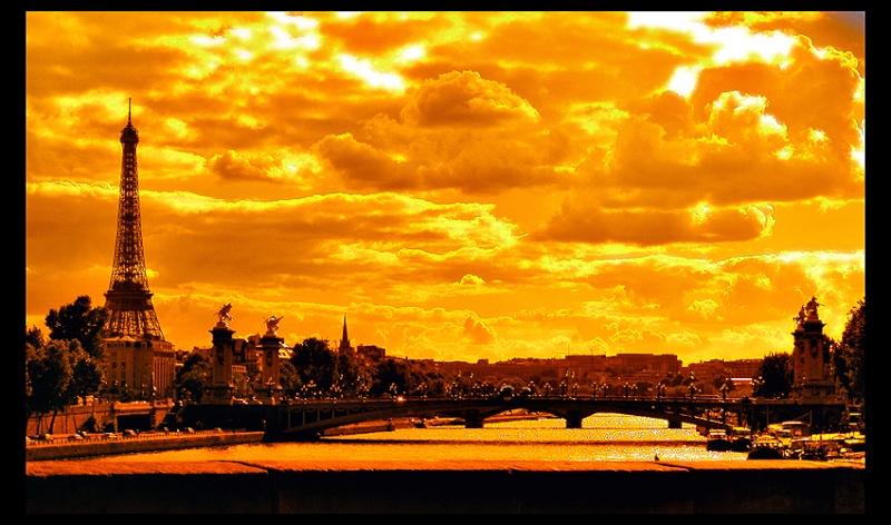 Paris-France Dramat10